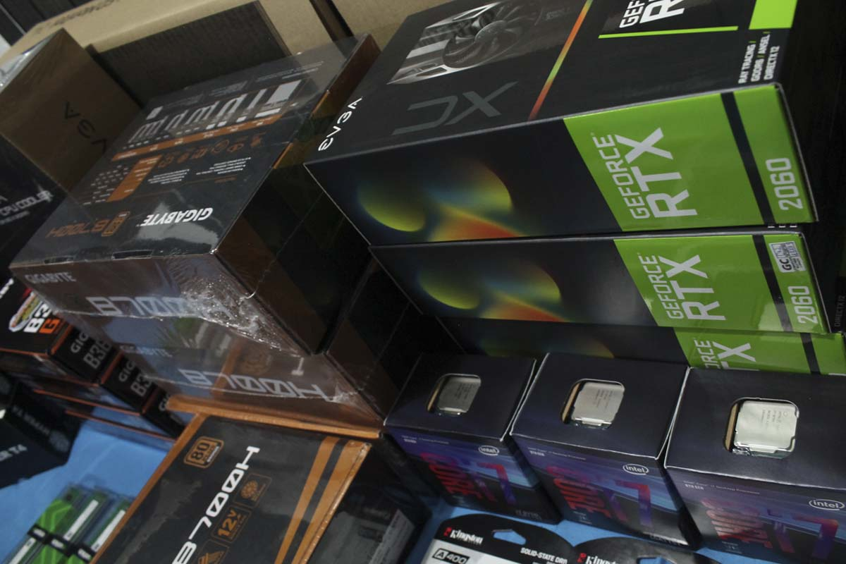 Nvidia RTX, Nvidia RTX 2060, intel Core i7, Gigabyte, SSD Kingston, Power Supply, memoria RAM, EVGA, Refrigeracion liquida, Pc Gamer colombia, PC gamer medellin, PC diseño, pc arquitectura, RGB, Cooler RGB